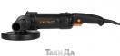 Угловая шлифмашина (болгарка) Дніпро-M GL-160SE 2