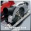 Пила циркулярна акумуляторна Einhell TE-CS 18 Li-Solo 2