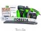 Электропила цепная Foresta FS-2640S 7
