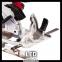Пила циркулярная аккумуляторная Einhell TE-CS 18/165 Li-Solo 0