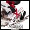 Пила циркулярная аккумуляторная Einhell TE-CS 18/165 Li-Solo 3