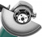 Угловая шлифмашина (болгарка) DWT WS24-230D 4