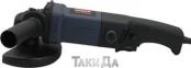 Угловая шлифмашина (болгарка) Craft CAG 125/1200Е 0