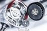Болгарка аккумуляторная Einhell TC-AG 18/115 Li Solo 1