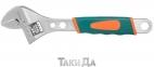 Ключ разводной Sturm 1045-02-A300, 300 мм мягкая ручка 0