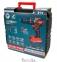 Шуруповерт аккумуляторный Start Pro SCD-21/2B бесщеточный 9