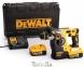 Перфоратор акумуляторний безщітковий DeWALT DCH273P2 0