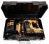 Перфоратор акумуляторний безщітковий DeWALT DCH273P2 1