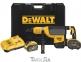 Перфоратор аккумуляторный бесщёточный DeWALT DCH773Y2 1