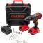 Шуруповерт аккумуляторный Start Pro SCD-21/2B бесщеточный 8