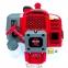 Мотокоса Vitals Professional BK 5220ao Empire 2