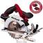 Пила циркулярная аккумуляторная Einhell TE-CS 18/165 Li-Solo 4