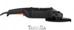 Угловая шлифмашина (болгарка) Дніпро-М GL-230 3