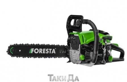 Бензопила Foresta FA-45LX