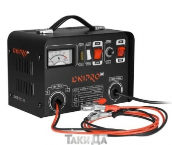 Зарядное устройство Дніпро-М BC-16