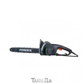 Цепная электропила Foresta FS-2340S