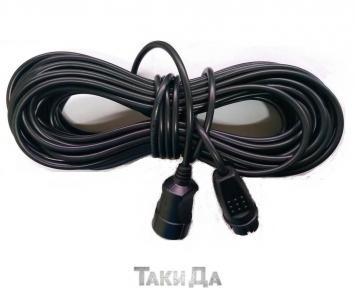 Удлинитель ТакиДа 16А1-25  2x1,5