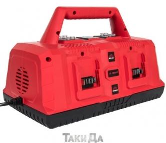 Зарядное устройство Vitals Professional LSL 1835-4P