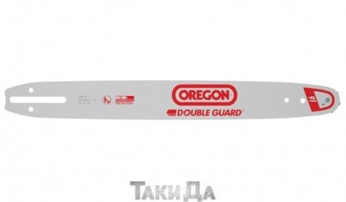 Шина для бензопилы Oregon 160SDEA041 DOUBLEGUARD (40 см/16