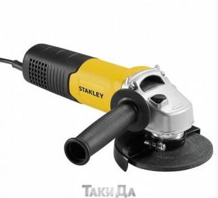 Угловая шлифмашина STANLEY SGV115