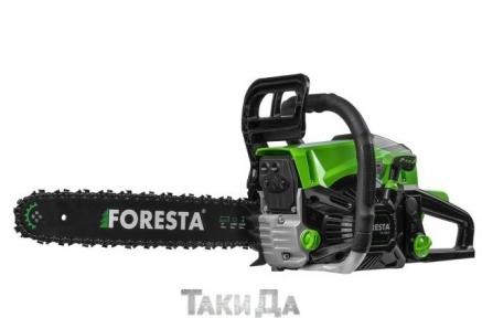Бензопила Foresta FA-52LX