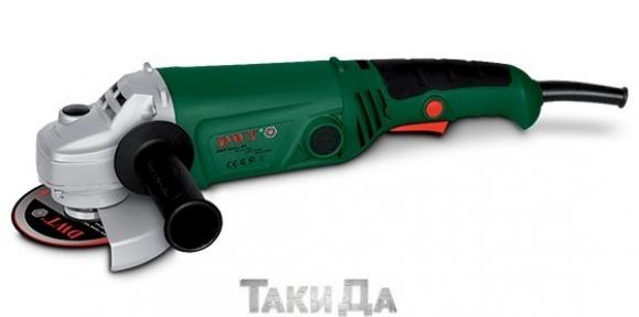 Угловая шлифмашина (болгарка) DWT WS10-125T