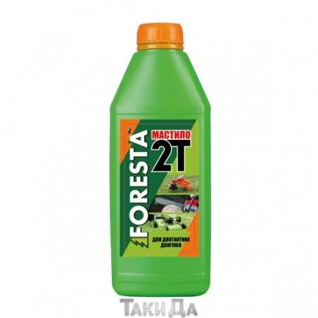Масло моторное Foresta 2-такт - 1л