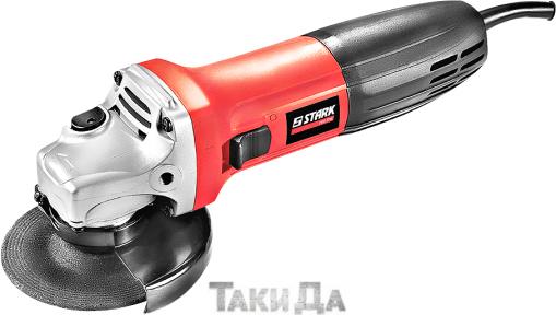 Угловая шлифмашина (болгарка) Stark AG-750