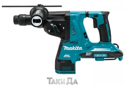 Перфоратор аккумуляторный Makita DHR281Z