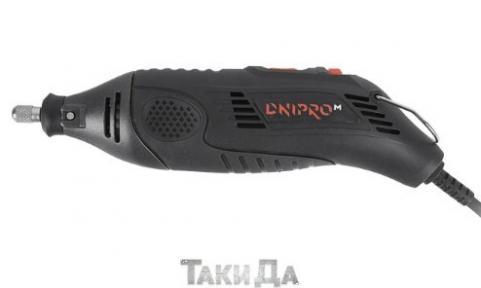 Прямая шлифмашина (гравер) Дніпро-М SG-20X