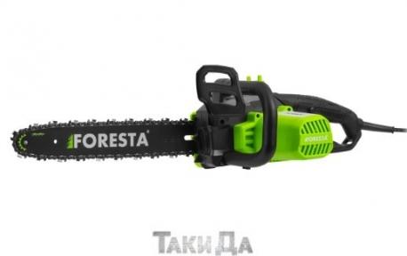 Электропила цепная Foresta FS-1535S
