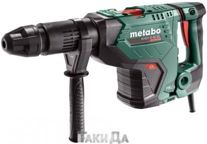 Перфоратор Metabo KHEV8-45BLSDS-Max