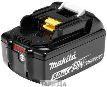 Аккумулятор Makita LXT BL1850B (18 В, 5 Ач)
