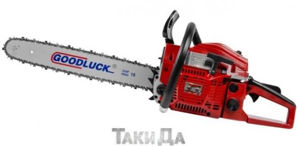 Бензопила GoodLuck GL4300C