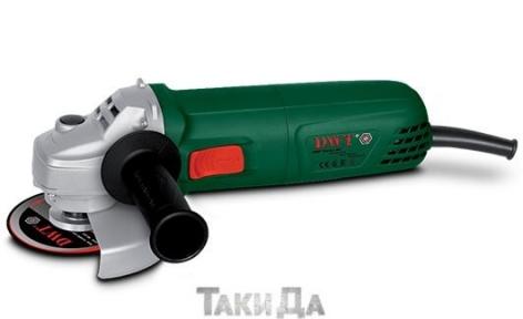 Угловая шлифмашина (болгарка) DWT WS08-125