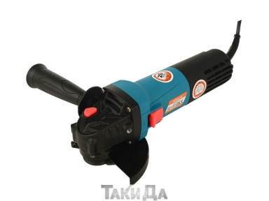 Угловая шлифмашина Sturm AG90121P
