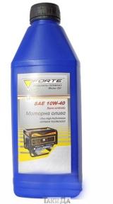 Масло моторное 4-Т FORTE SAE 10W-40