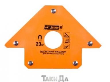 Магнитный угольник для сварки Дніпро-М MW-229