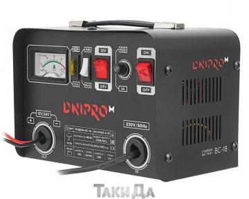 Зарядное устройство Дніпро-М BC-18