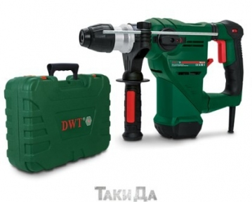 Перфоратор DWT ВН 14-32 BMC