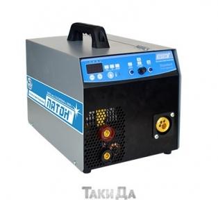 Полуавтомат инверторный ПАТОН ПСИ-250S DC MMA/TIG/ MIG/MAG