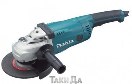 Углошлифовальная машина Makita GA7020 (180 мм, 2200Вт)