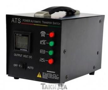Блок автоматики для генератора Hyundai ATS 15-220