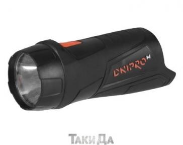 Фонарик аккумуляторный Дніпро-М LL-130, 12В