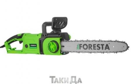 Электропила Foresta FS-2740DS