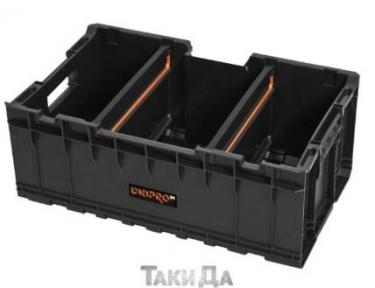 Ящик для инструмента Дніпро-М S-Box K250