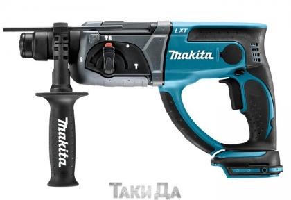 Перфоратор аккумуляторный Makita DHR202Z