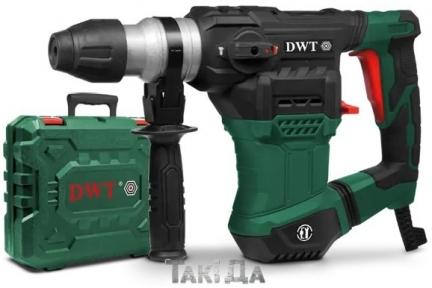 Перфоратор DWT ВН13-30 VB BMC