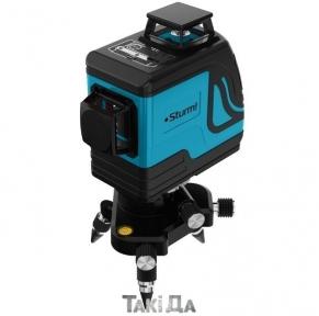 Уровень лазерный Sturm 1040-12-GR
