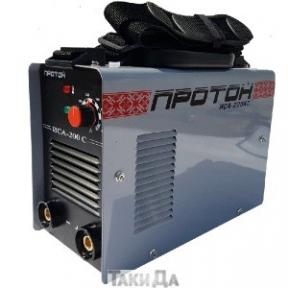 Сварочный инвертор Протон ИСА-200 С(КС)